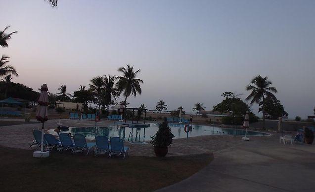 Al Sawadi Beach Resort Muscat